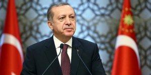 Erdoğan: Şu anda çok garip bir senaryo ortada