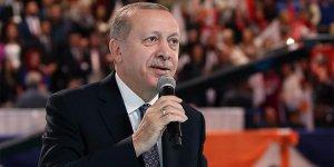 'Mehmet'imiz imanlı milletimizin dualarıyla zaferi kucaklayacak'