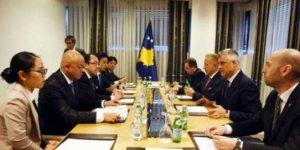 Kosova'dan Japonya'da yatırım çağrısı
