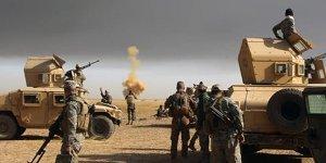 DEAŞ Haşdi Şabi'ye saldırdı: 17 ölü