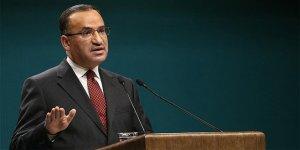 'Türk tarihinin hiçbir döneminde soykırım ayıbı yoktur'
