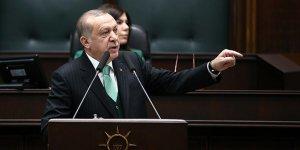 Erdoğan: Afrin şehir merkezinin kuşatmasına geçilecek