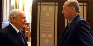 İttifak görüşmeleri başlıyor: AK Parti ile MHP heyeti bugün bir araya gelecek