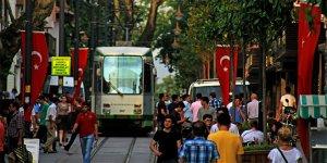 Bursa'da kaç Bursalı yaşıyor?