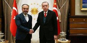 Bursa'nın 4 büyük projesi bu cuma Cumhurbaşkanı'nın masasında