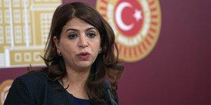 HDP'li vekilden polislere 'Sizi parçalarım' tehdidi