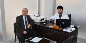 Nadır Deresi üzerinde Kanal Orhangazi Projesi