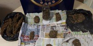 Bursa'daki uyuşturucu operasyonuna 4 tutuklama