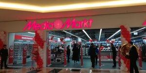 MediaMarkt Bursa'da iki mağaza birden açtı