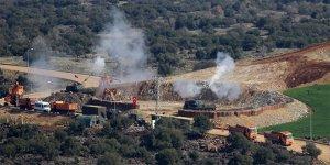 TSK'dan 'Zeytin Dalı Harekatı' açıklaması