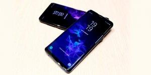 Galaxy S9 ve S9 Plus tanıtıldı! İşte özellikleri ve fiyatı