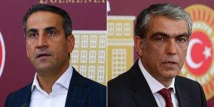 HDP'li iki ismin milletvekillikleri düşürüldü