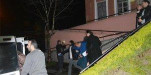 Bursa'daki 'kaçak kazı' operasyonunda yeni gelişme