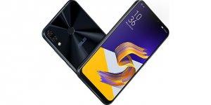 ASUS, Zenfone 5 Serisi modellerini tanıttı
