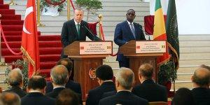 Senegal'de FETÖ okullarının kapatılması çok çok önemli