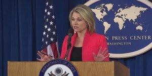ABD Dışişleri'nden açıklama: Türkiye ile müzakere süreci devam ediyor