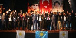Orhangazi ve Mudanya İYİ Parti başkanını seçti