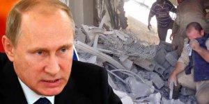 Putin'den üçlü ittifaka övgü