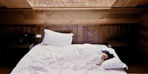 Rahatça uyuyabilmenin yolları