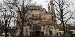 Bulgaristan'daki 'mahzun cami' restore edilecek