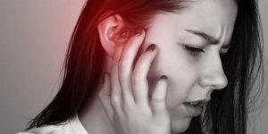 Kulak ağrısı çekiyorsanız..