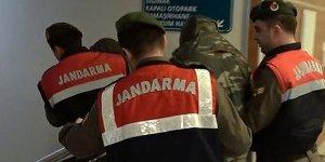 Yunan askerlerin faturası komutanlarına çıktı