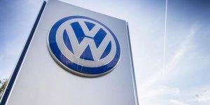 Volkswagen'den Türkiye'ye fabrika