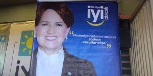 İYİ Parti Zonguldak İl Kongresinde Kavga