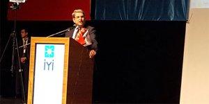 İYİ Parti'nin en büyük projesi Bursa'da açıklandı
