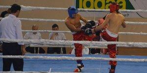 Mudanya'da Kickboks fırtınası