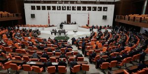 Meclis sabaha kadar çalıştı, seçim ittifakı teklifi yasalaştı