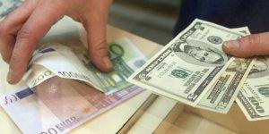 Euro ve sterlin rekor kırdı!