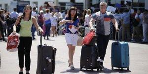 Rus turistte yüzde 20 artış bekleniyor