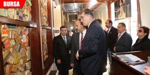 'Sağlık Tarihi Müzesi' Tıp Bayramında açıldı