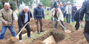Almanya, 2 Türk'ün cenazesini karıştırdı