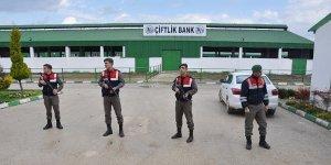 'Çiftlik Bank'ın İnegöl tesislerinde son durum