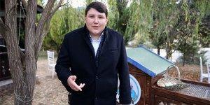 Çiftlik Bank'ın sahibi Aydın, Bursa'da bulaşıkçılık yapmış