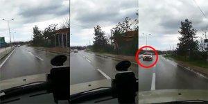 Kural tanımayan sürücüler kazalara davetiye çıkarıyor