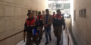 Bursa'da terör propagandasına tutuklama