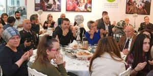 Osmangazi Belediyesi'nden 'Şehitleri Anma' programı