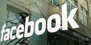 Facebook hisseleri son 5,5 yılın en sert günlük düşüşünü yaşıyor