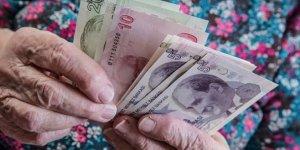 Emekliler ek ödemeye zam istiyor