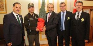 Yeşil Bursa özgün kimliğine kavuşuyor