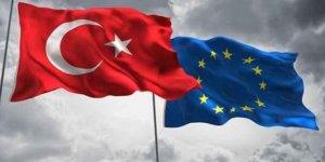 Avrupa Birliği'nin 5. büyük ortağı Türkiye