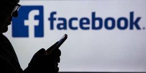 Facebook hisseleri yüzde 6 daha değer kaybetti