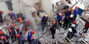 Bursa'da doğalgaz patlaması: Ölü ve yaralılar var