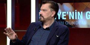 Gözaltına alınan SONAR Başkanı Bayrakçı serbest bırakıldı