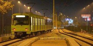 Bursa'nın emektar vagonları Anadolu yolcusu