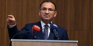 Hükümetten Yunanistan'ın adımlarına sert yanıt