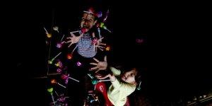 Çocukların mutluluk kervanı: 'Şivlilik'